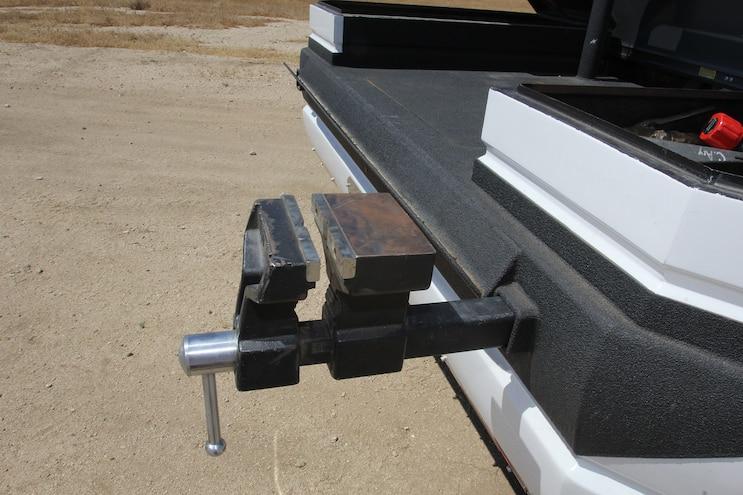 006 2008 Dodge Ram Welding Truck