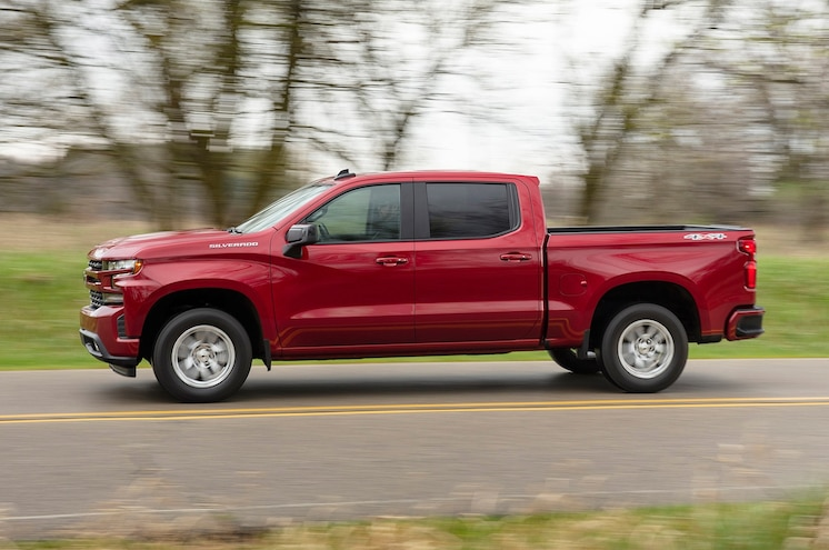 GM: Chevrolet Silverado and GMC Sierra with 2.7L Turbo Should Get Better MPG than Label