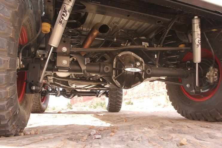 12 Jeep Shortcut