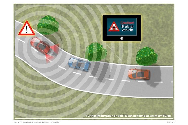 003 Auto News 8 Lug Work Truck Emergency Braking Standard 2022 Us Department Of Transportation Safety Smart Car Aeb System