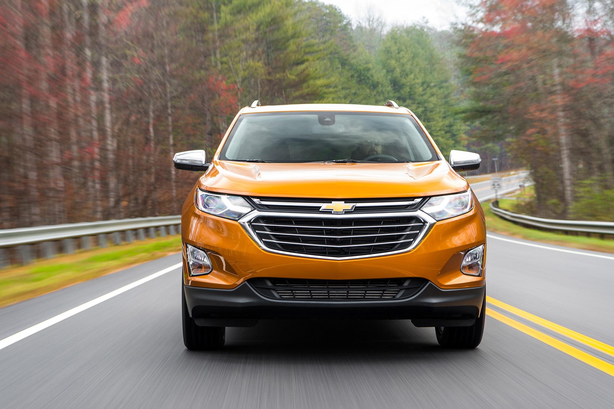 Drive Review – 2018 Chevrolet Equinox Diesel