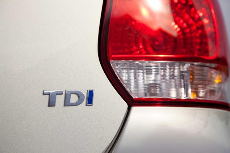 2010 Volkswagen Jetta SportWagen TDI Badge2