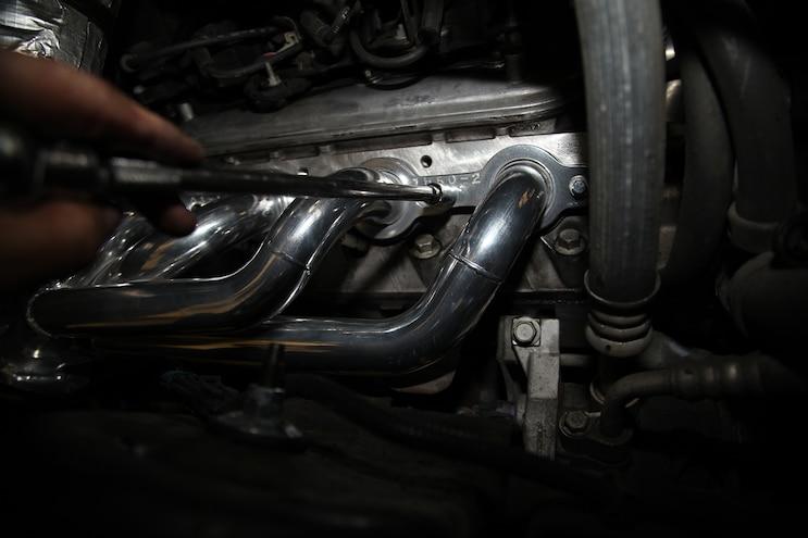15 2002 GMC Sierra Engine Bolt Ons
