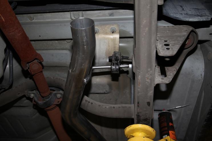 18 2002 GMC Sierra Engine Bolt Ons