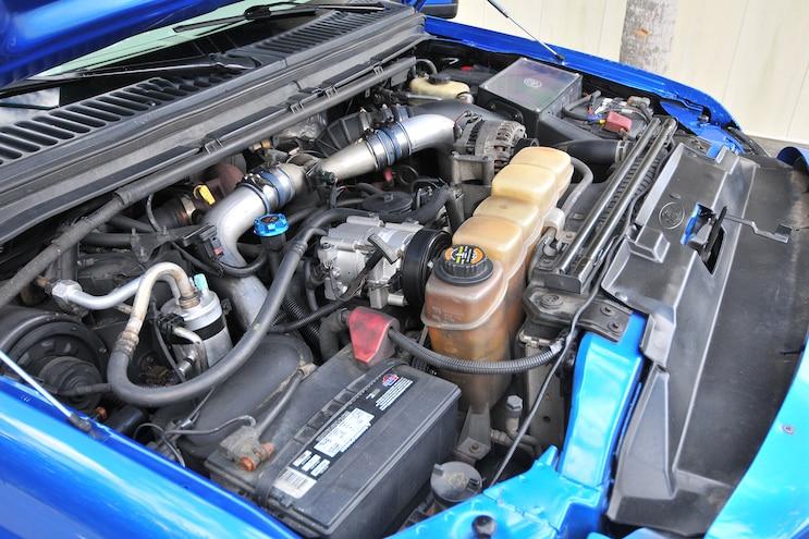031 1999 Ford F250 Brinton Roberts