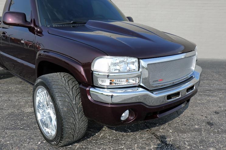 gmc duramax hd sport truck truck trend