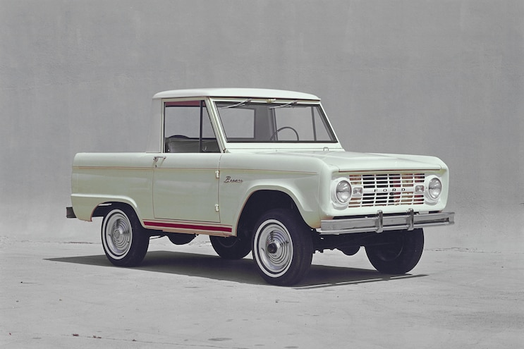 013 1966 Ford Bronco Studio