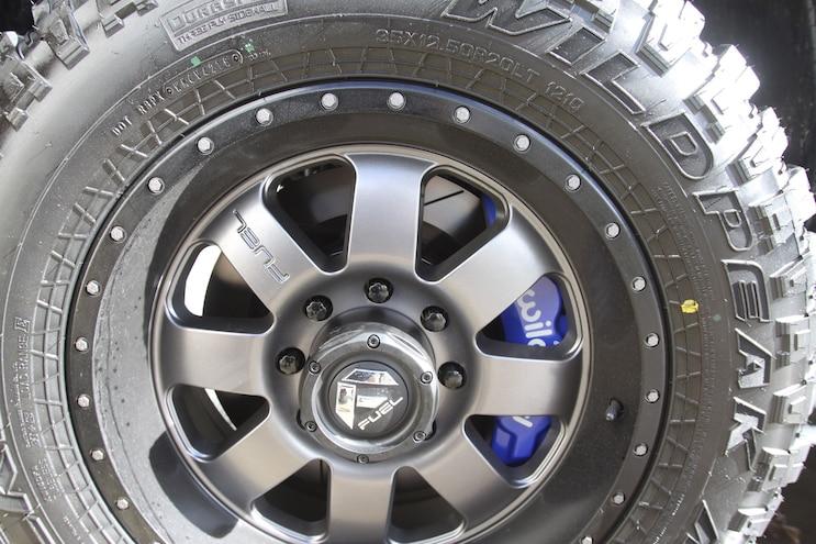 Wilwood New Tactical Xtreme Front Brake Kit Wheel Brakes