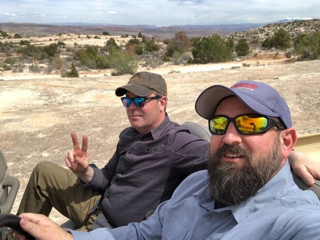 Episode 65 Truck Show Podcast Ejs2019 Moab 12
