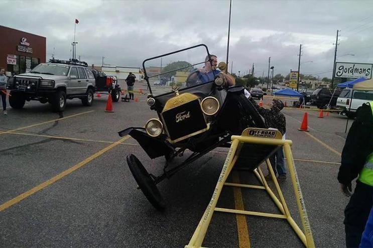 002 1916 Model T