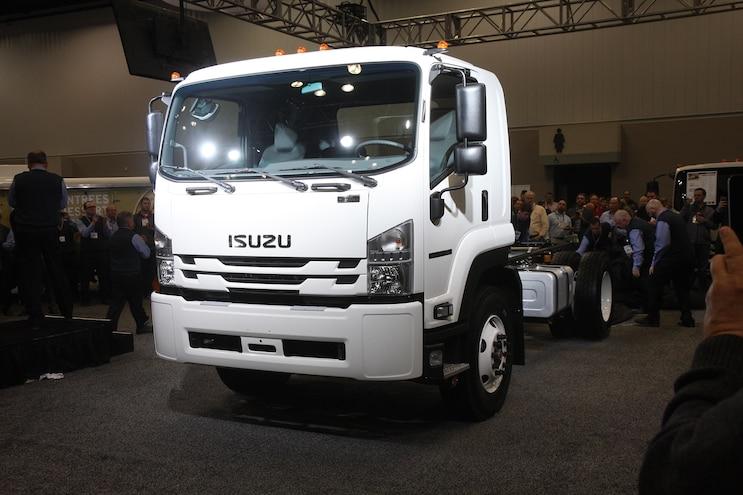 003 2016 NTEA Work Truck Show