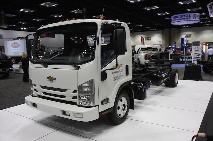 018 2016 NTEA Work Truck Show