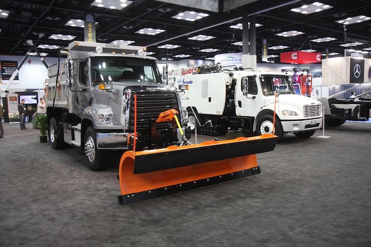 017 2016 NTEA Work Truck Show