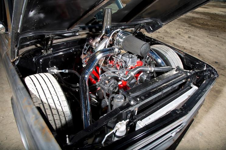 1968 Chevrolet C20 Cart Tricks 02
