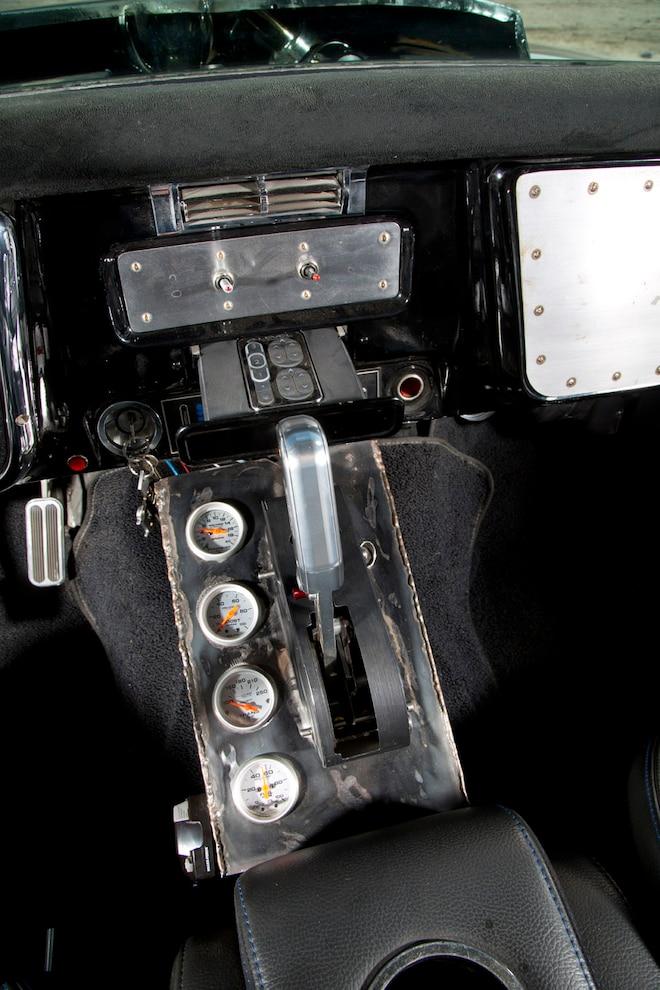 1968 Chevrolet C20 Cart Tricks 09