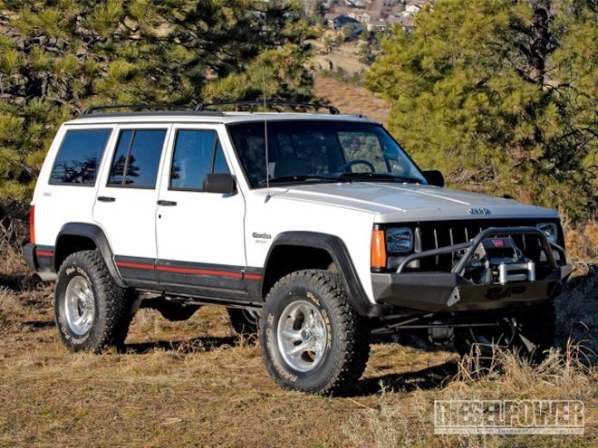 Jeep Cherokee 2.8L Turbo sel Conversion - Motor Mounts ... on army jeep, black jeep, white jeep, pink jeep,