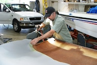 Heads Up! - How to replace the Ford F-Series Headliner