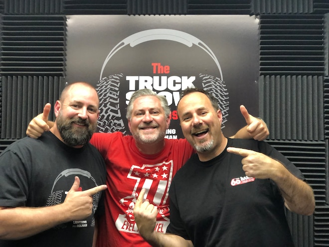 Truck Show Podcast Episode 49 1