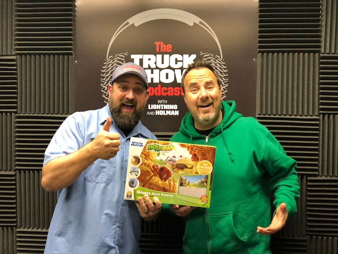 Truck Show Podcast Episode 51