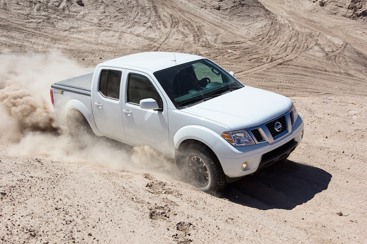 2016 Nissan Frontier Pro-4X Long Term Report 2 of 4
