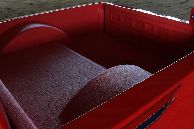 06 2015 Chevrolet Colorado Red Devil
