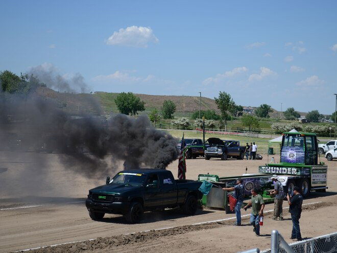 UPDATED! Over 2,000 Photos Added - Diesel Power Challenge 2016 Mega Gallery #DPC2016