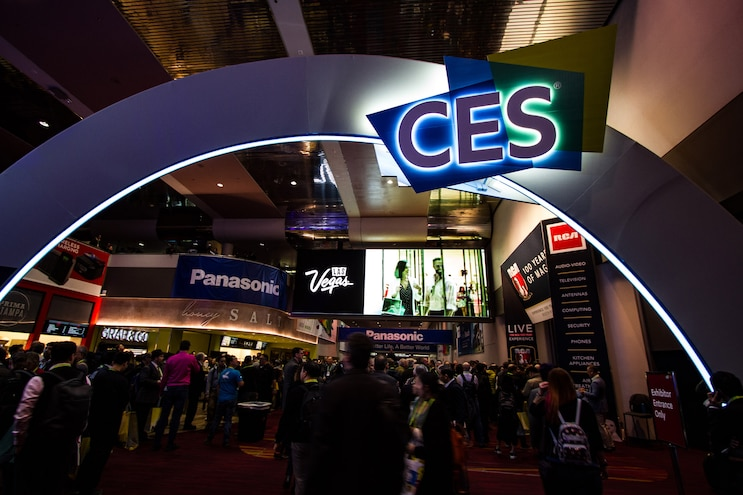 CES 2019 - The Consumer Electronics Show