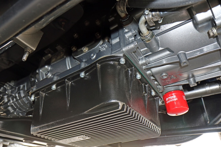 022 Gmc Duramax Hd Sport Truck Trans
