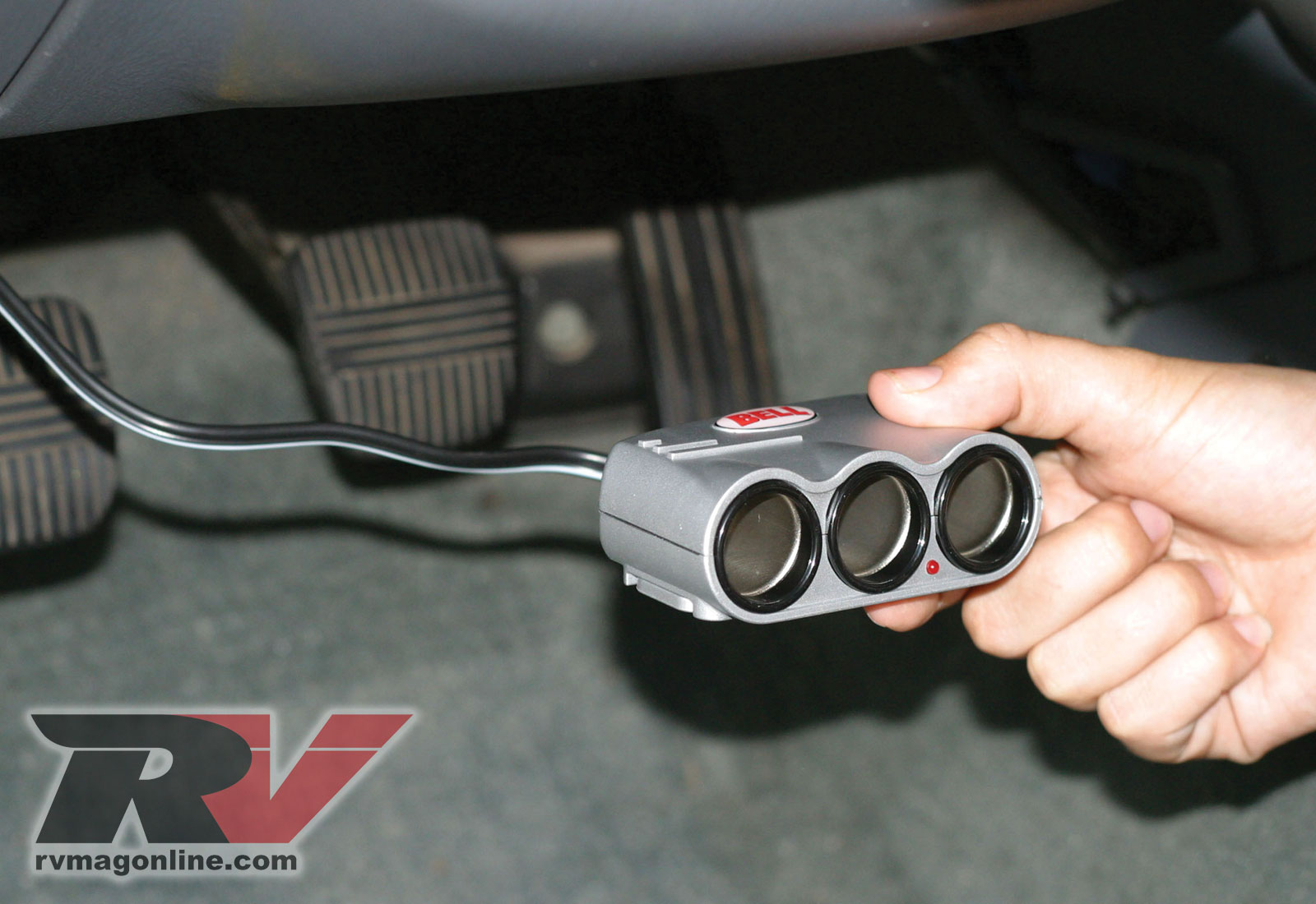DIY Electrical Tips - Building a Fuse Block - RV MagazineTruck Trend