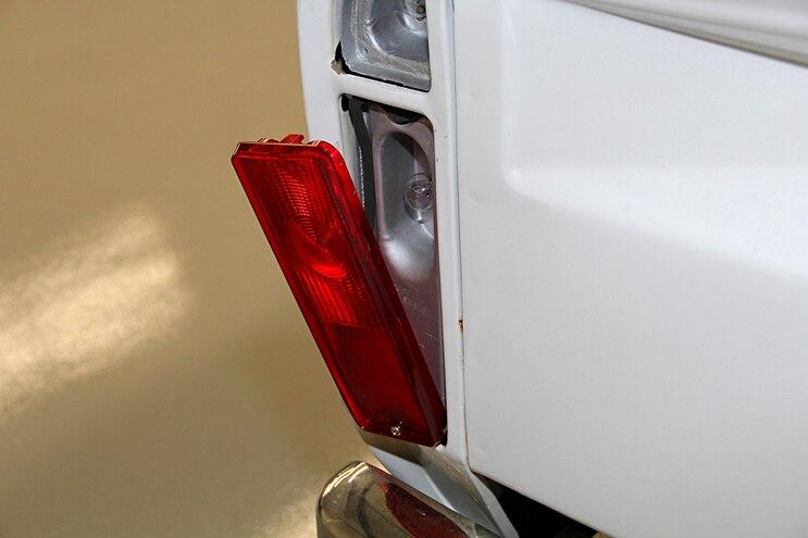 27 1972 Chevrolet Blazer Sublime Blazer Part 2