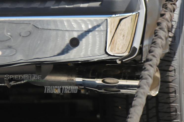 2018 Ford F 150 Diesel Venturi Pipe