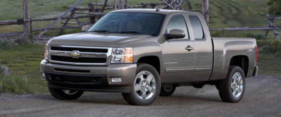 6 0l V 8 For 2010 Chevy Silverado
