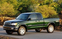 Toyota Extends Rust Warranty for 2000-2003 Tundra