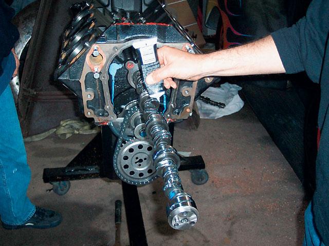 502 Chevy Big Block Buildup - Generation VI Gorilla Motor: Part 2