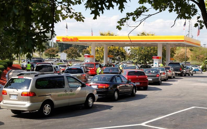 Trump Administration's EPA Rolls Back Obama-Era Fuel Economy Standards