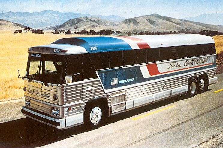 Truck Trend Legends: The History of Greyhound