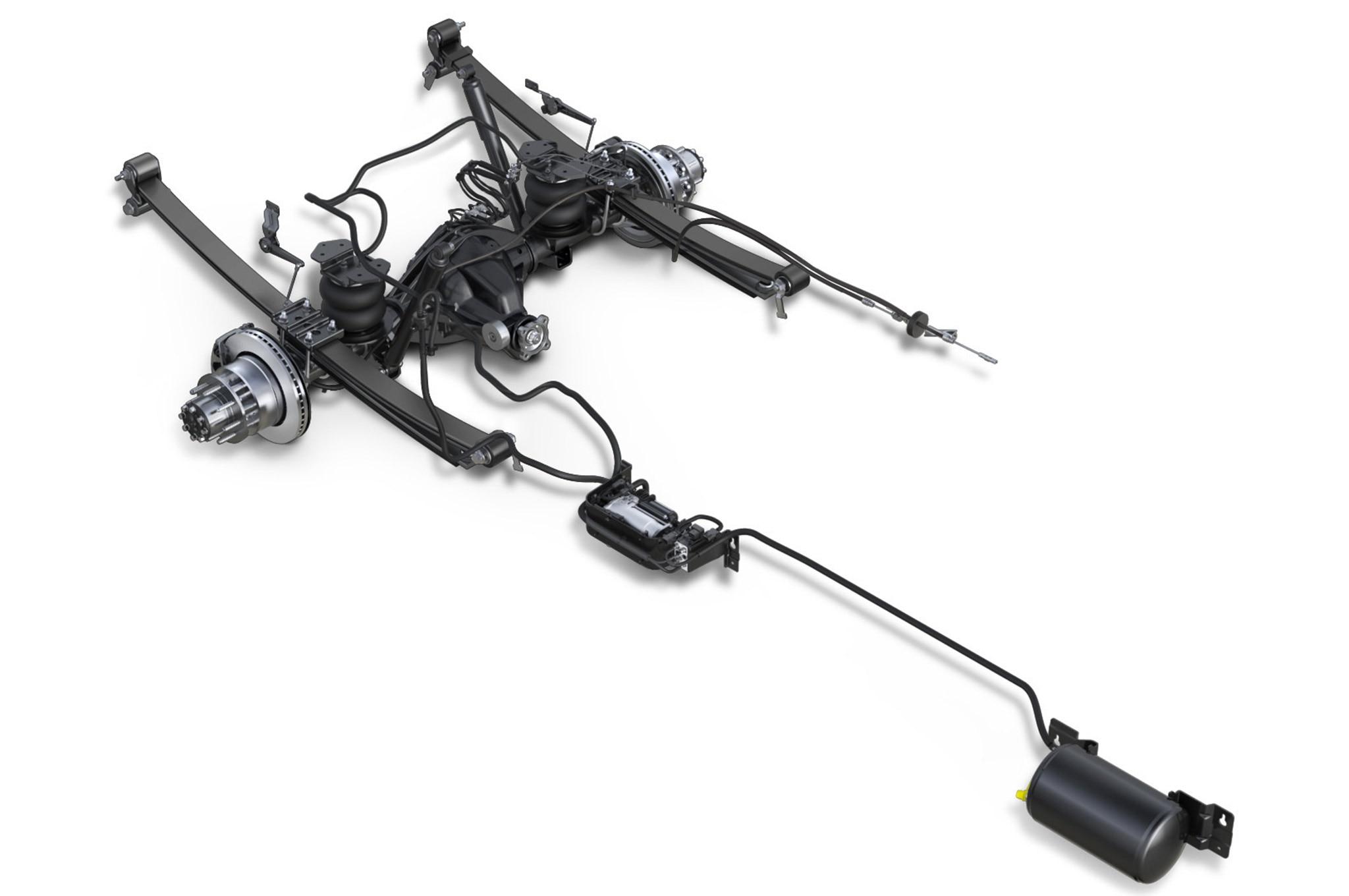 ram 3500 air suspension on trailer air suspension dump valve diagram  peterbilt dump valve wiring diagram