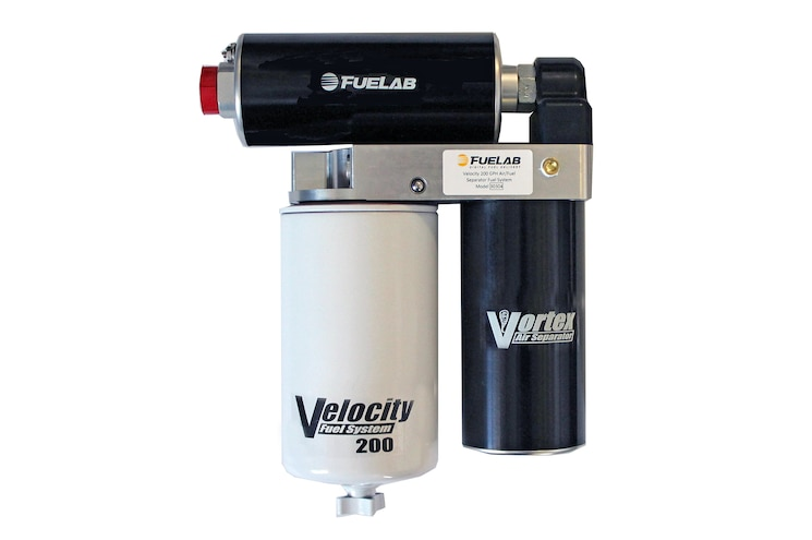 Fuelab Velocity Lift Pump