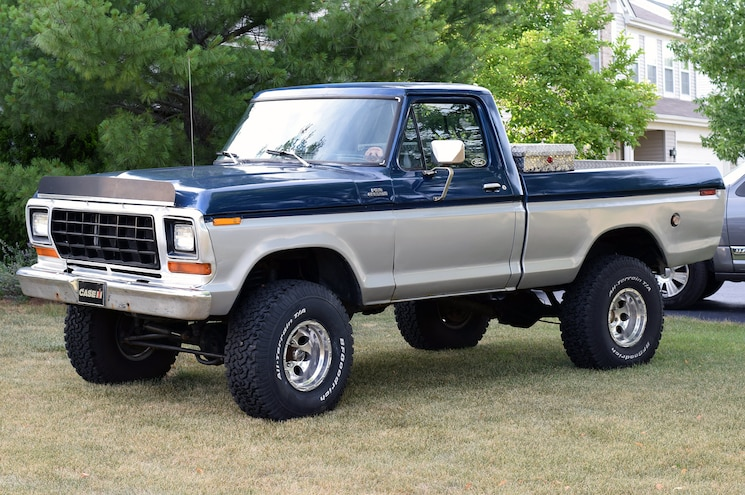 Readers' Diesels: 1979 Ford F-150, 1996 Renault, 1999 Dodge Ram 2500, and more!