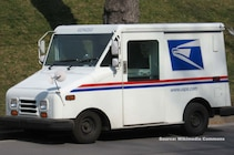 AM General Selected by Postal Service for NGDV Prototype Trials