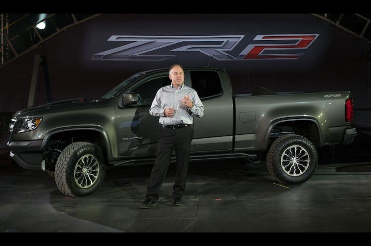 2017 Chevrolet Colorado Zr2 Live 01