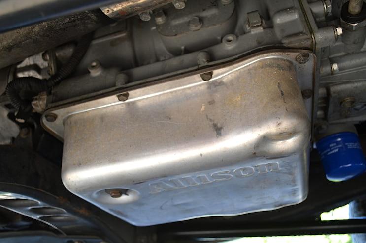 Chevy Silverado Zack Allison 1000 Gmax