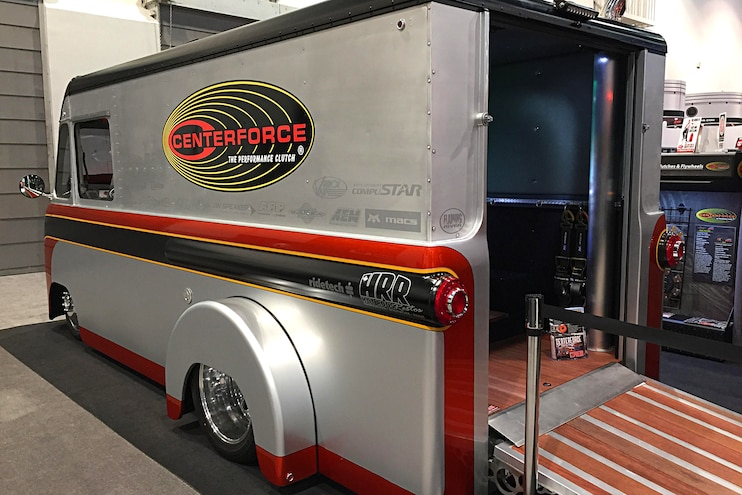 Diesel Trucks Cars Sema