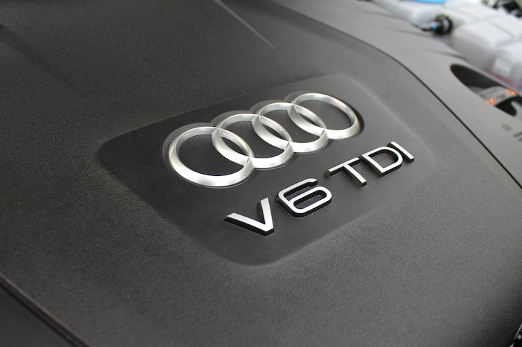 Audi Ordered to Recall Nearly 130,000 Diesel Vehicles