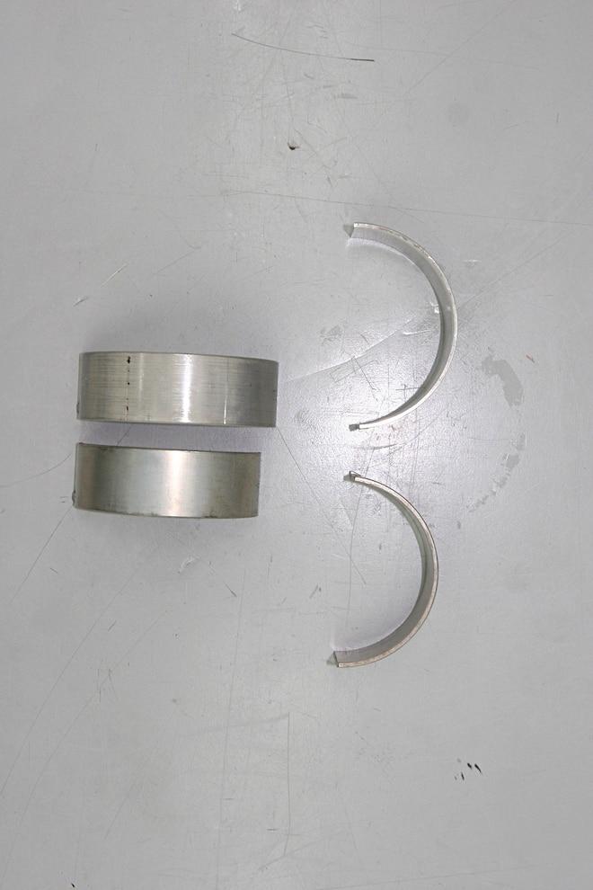 6.6l Duramax L5P Rod Bearings