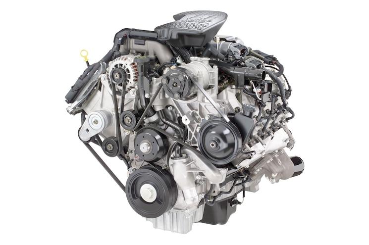 2004 General Motors Duramax Lly