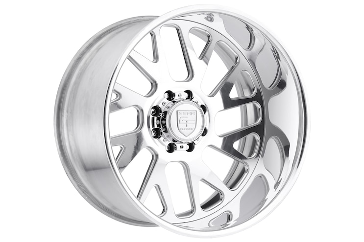 Forged Wheel Guide F71P
