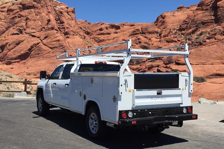 Auto News 8 Lug Work Truck Bolt Locks Royal Truck Bodies