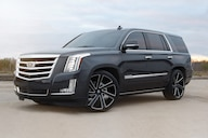 Installing a ProCharger System on a 2016 Cadillac Escalade