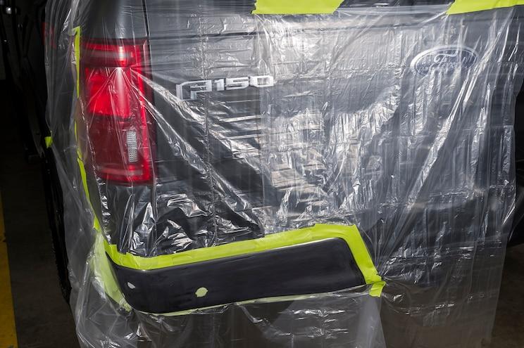 Diy Paint Repair Automotive Touchup 010
